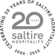 20 years old in 2020 - Saltire Hospitality off to a flying start  news image