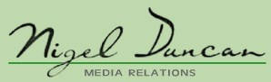 company image for Nigel Duncan Media