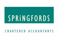 company image for Springfords